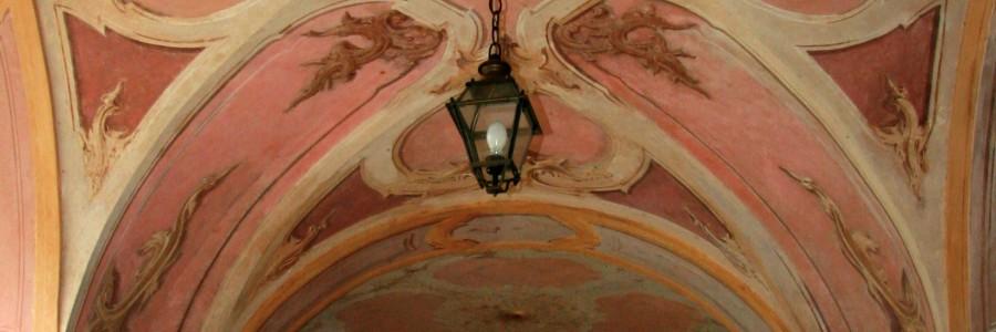 A Palazzo Vistarino con gli Alunni Unipv